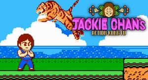 Thumbnail image of game Jackie Chan's Kung Fu