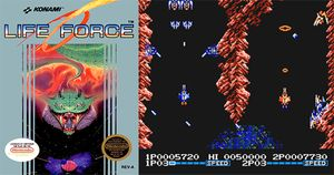 Thumbnail image of game Life Force