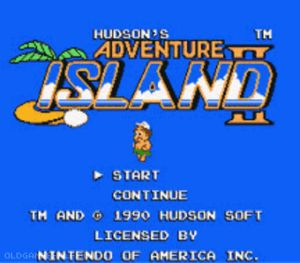 Thumbnail image of game Adventure Island II