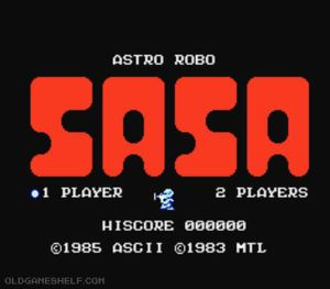 Thumbnail image of game Astro Robot