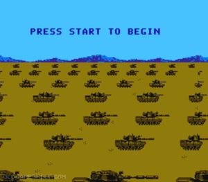 Thumbnail image of game Battle Tank