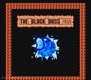 Thumbnail image of game Black Bass
