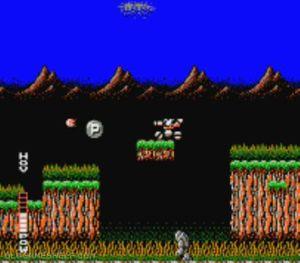 Blaster Master (NES) - Online Game   OldGameShelf.com