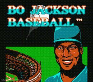 Thumbnail image of game Bo Jackson Baseball