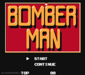 Thumbnail image of game Bomberman