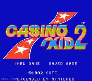 kid casino