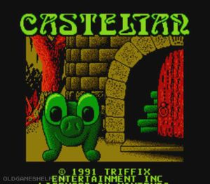 Thumbnail image of game Castelian