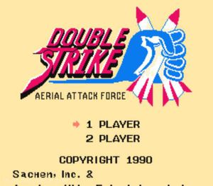 Thumbnail image of game Double Strike