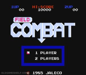 Thumbnail image of game Field Combat