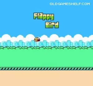Thumbnail image of game Flappy Bird