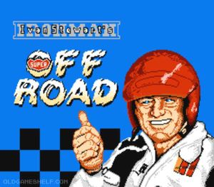 Thumbnail image of game Ivan Ironman Stewart's Super Off-Road