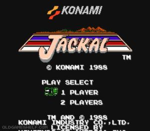 Thumbnail image of game Jackal