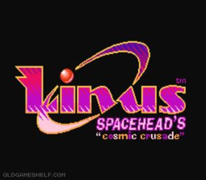 Thumbnail image of game Linus Spacehead's Cosmic Crusade