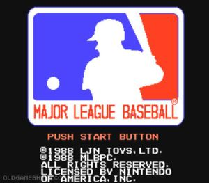 Thumbnail image of game Major League Baseball