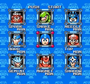 Thumbnail image of game Megaman 3