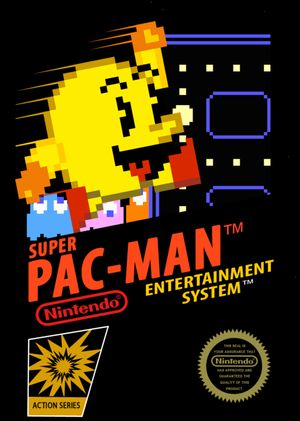 Thumbnail image of game Pac-Man