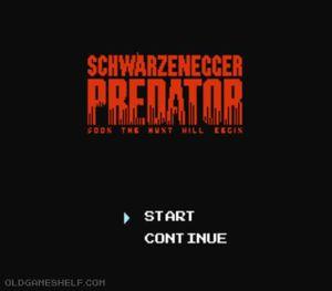 Thumbnail image of game Predator