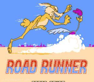Thumbnail image of game Road Runner