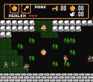 Thumbnail image of game Spiritual Warfare (V6.1)