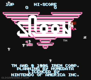 Thumbnail image of game Sqoon