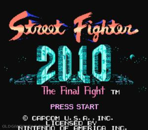 Thumbnail image of game Street Fighter 2010