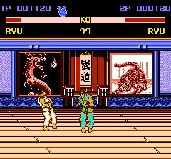 Street Fighter Vi Nes Online Game Oldgameshelf Com