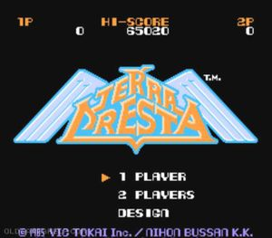 Thumbnail image of game Terra Cresta