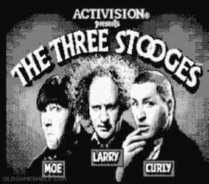 Thumbnail image of game Three Stooges
