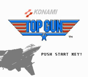 Thumbnail image of game Top Gun