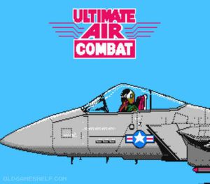 Thumbnail image of game Ultimate Air Combat