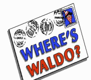Thumbnail image of game Where's Waldo