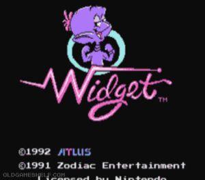 Thumbnail image of game Widget