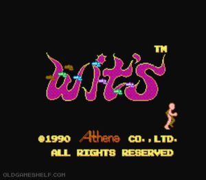 Thumbnail image of game Wit's