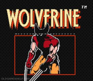 Thumbnail image of game Wolverine