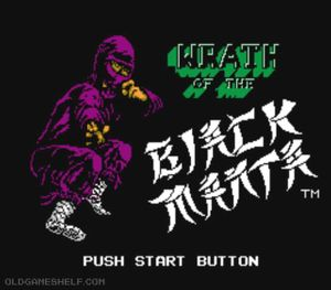 Thumbnail image of game Wrath of the Black Manta