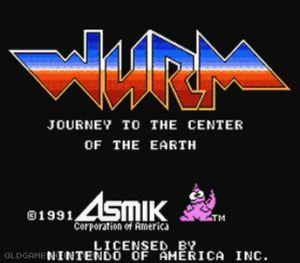 Thumbnail image of game Wurm